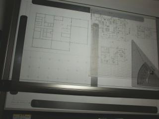 一級建築士試験製図